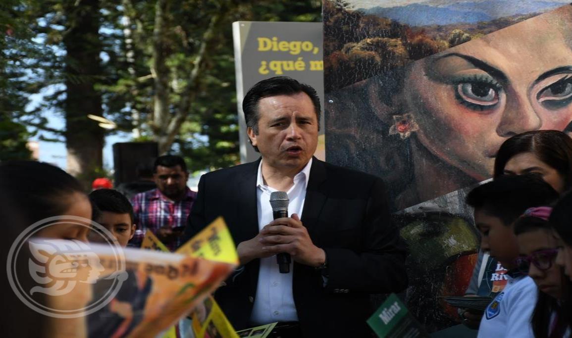 Quien robó medicamentos juega con la salud de los niños: Cuitláhuac