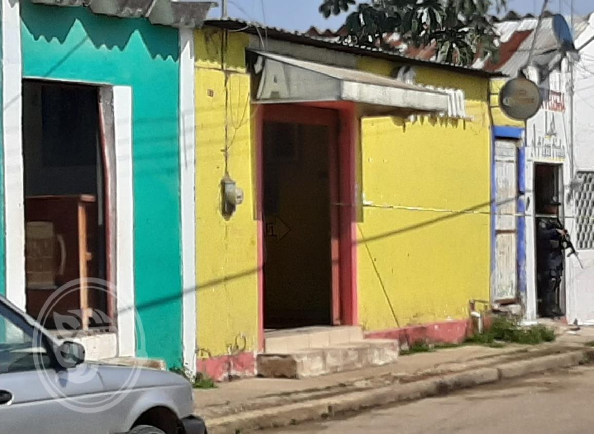 Ejecutan a tiros a hombre conocido como el Bejuco en Minatitlán