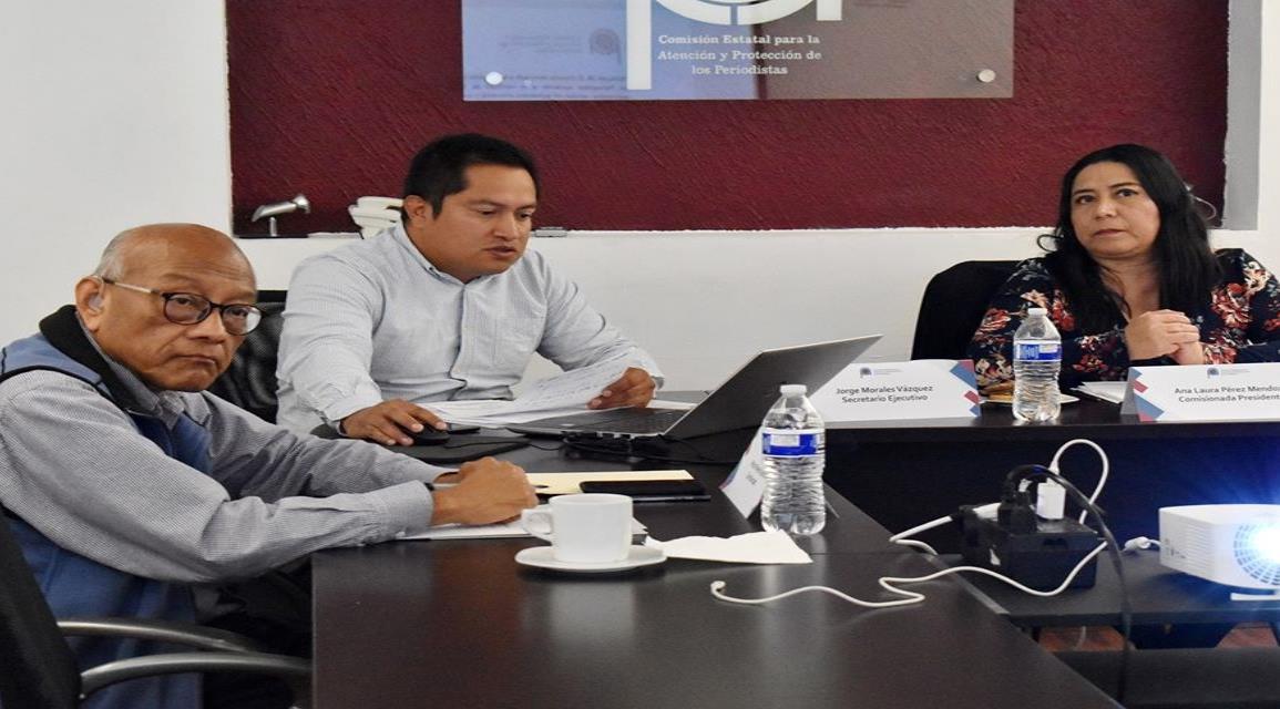 Solicitará CEAPP una ampliación presupuestal