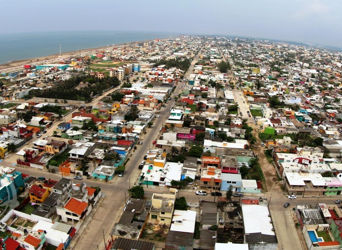 Sismo en Coatzacoalcos con magnitud 4, reporta SSN