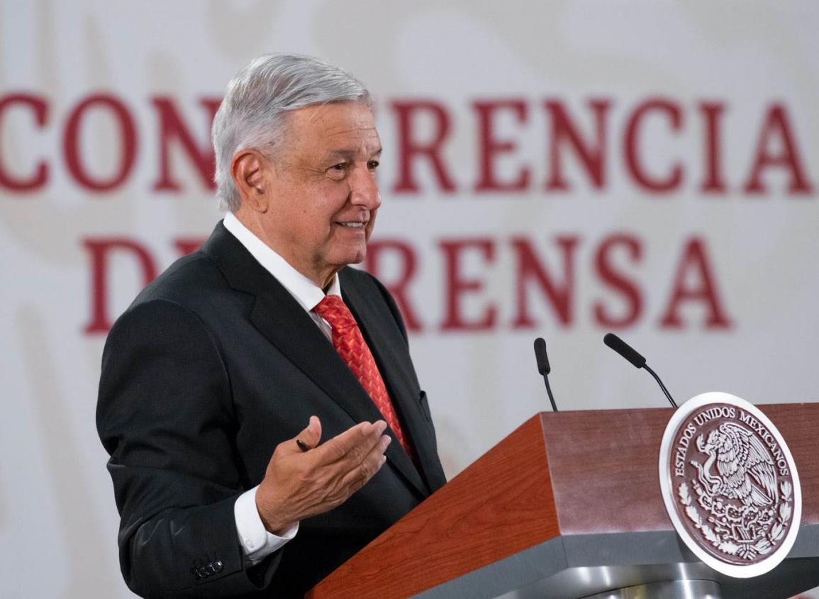 Rechaza AMLO pactos o acuerdos en el caso de Javier Duarte