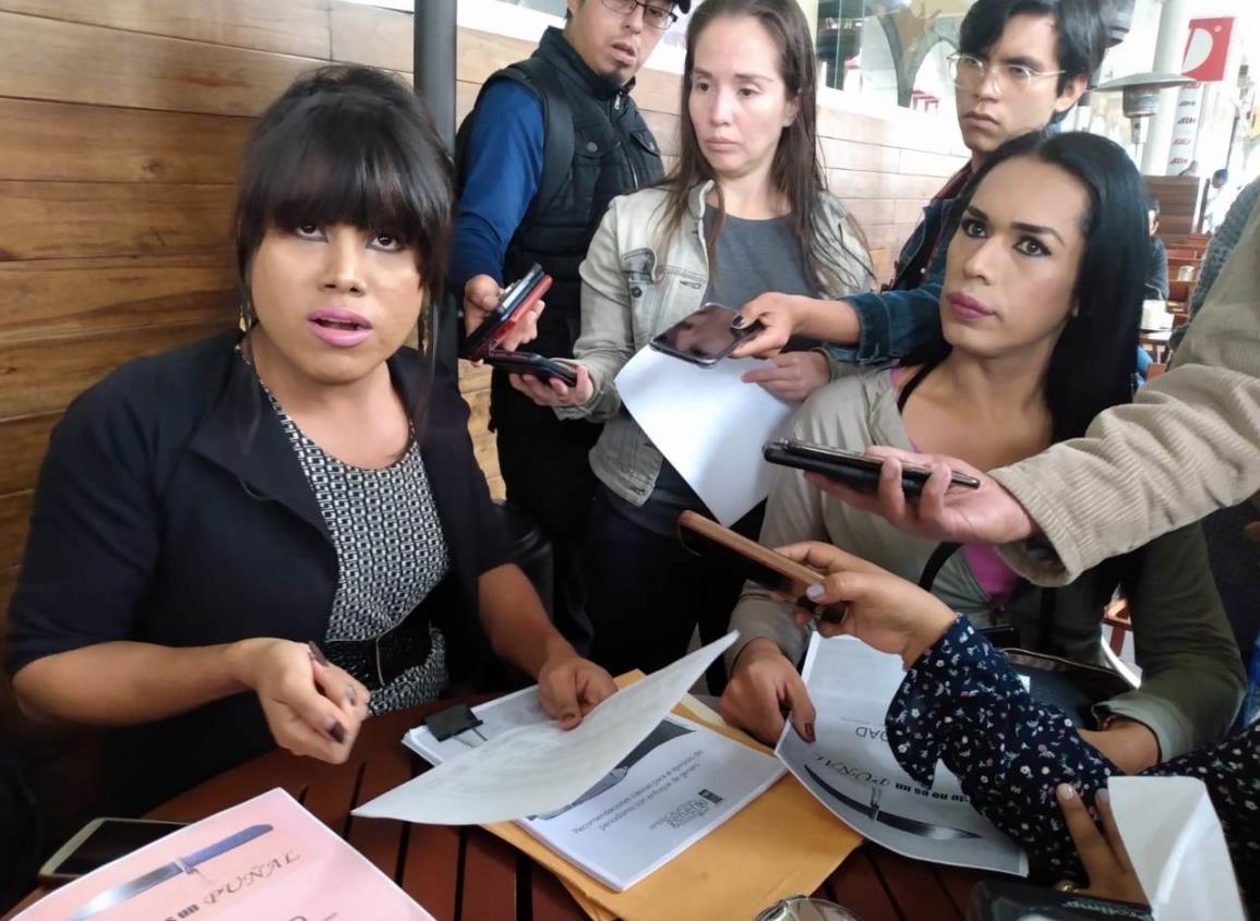 Reportan 28 crímenes de odio; Veracruz ocupa segundo lugar nacional