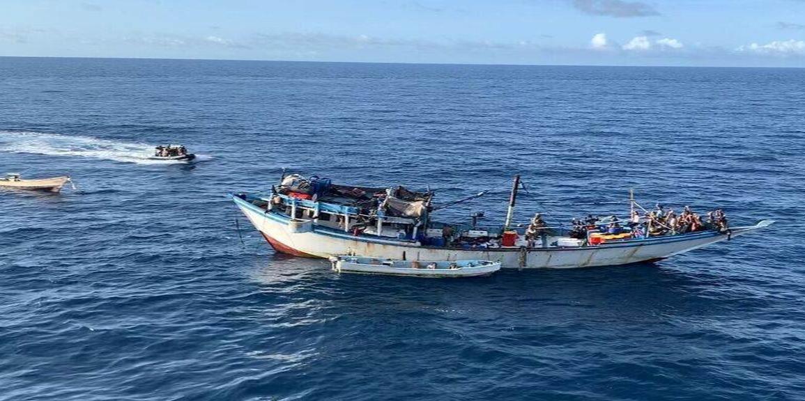 Pescadores, víctimas de piratas en costas de Veracruz