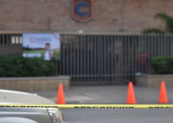 Armas que usó niño en tiroteo en Torreón eran de su abuelo