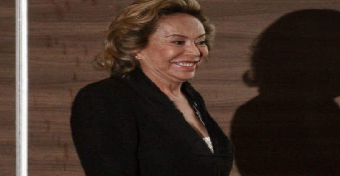 Mis derechos sindicales están vigentes: Elba Esther Gordillo