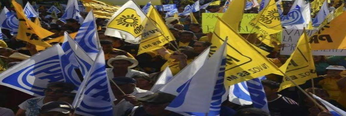 No habrá alianza PRD-PAN en Veracruz para elecciones del 2021