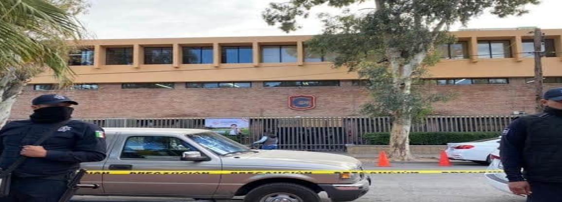 Detienen a abuelo del menor que disparó en escuela de Torreón