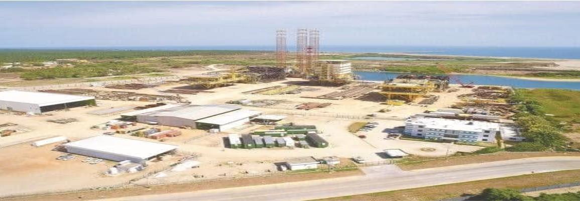 Nahle niega financiamiento de China a refinería de Dos Bocas