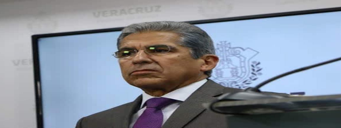 Juez niega amparo a Moreno Chazzarini, extitular de Sefiplan
