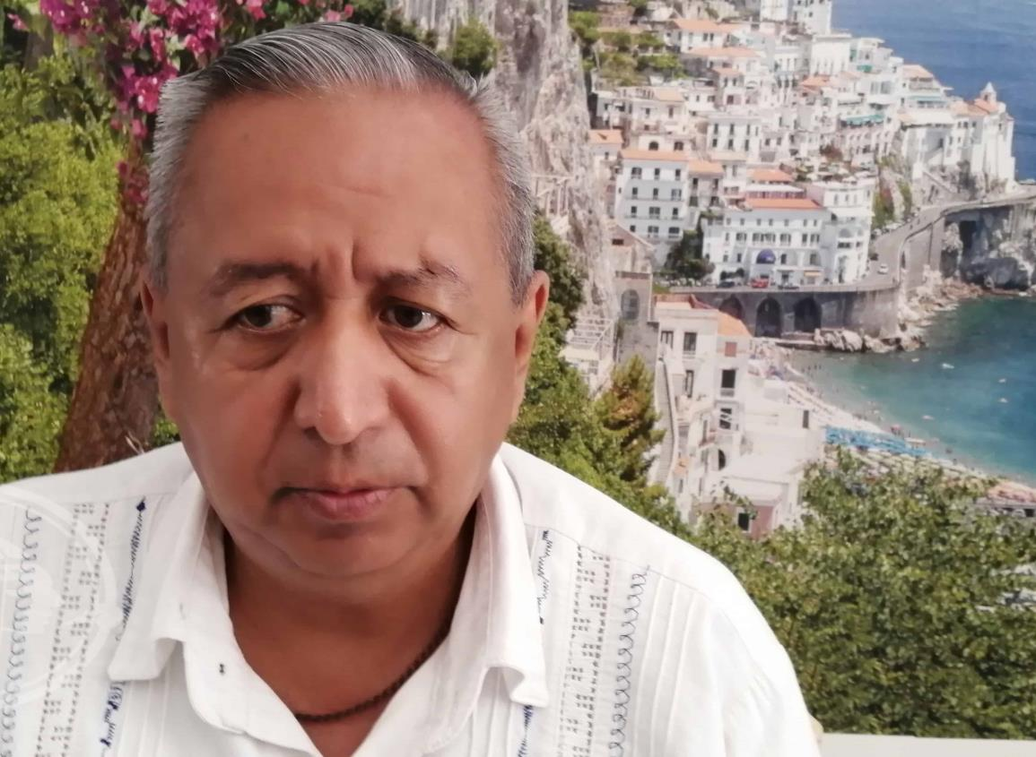 Reconocerán labor del escritor y poeta Federico Valentín Andrade Flores