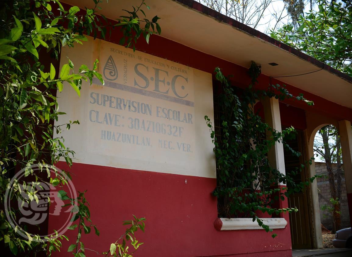 Región sur de Veracruz, segundo lugar en rezago educativo: IVEA