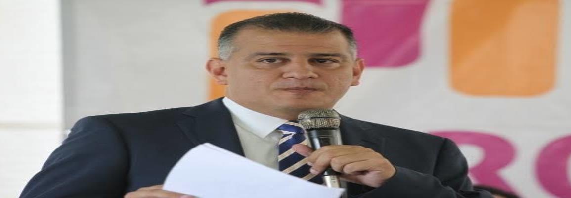 Podemos cumple con requisitos para registro como partido : Francisco Garrido
