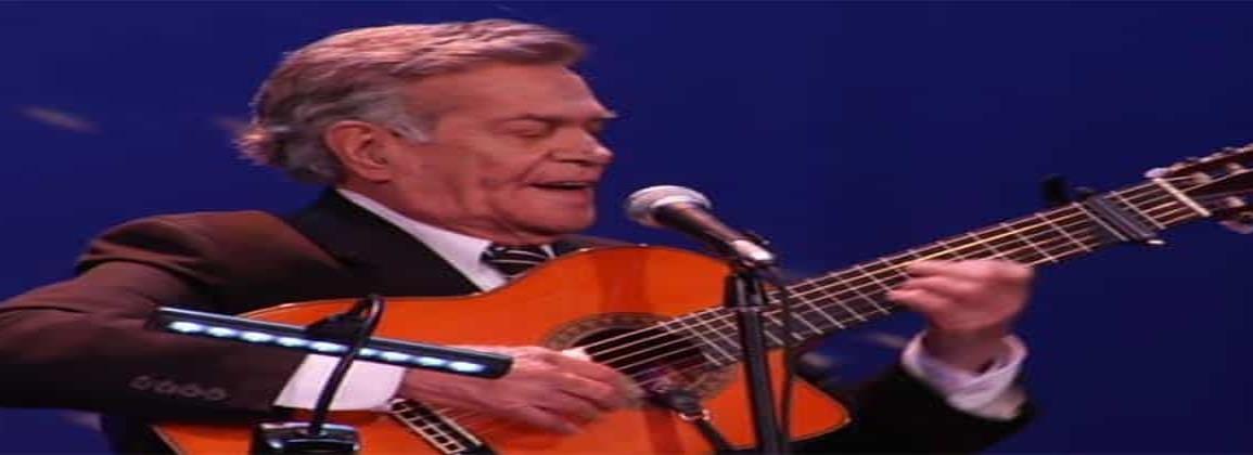 Fallece el músico Chamín Correa