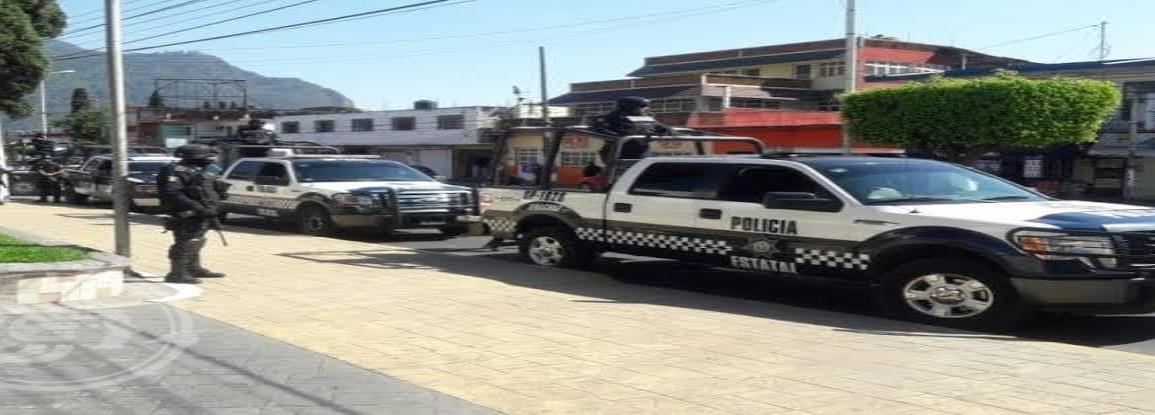 Hombres armados privan de su libertad a mujer en Nogales