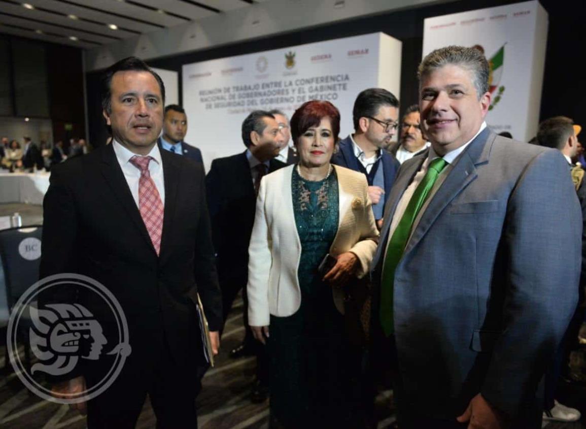 Veracruz cierra filas en el combate contra el crimen