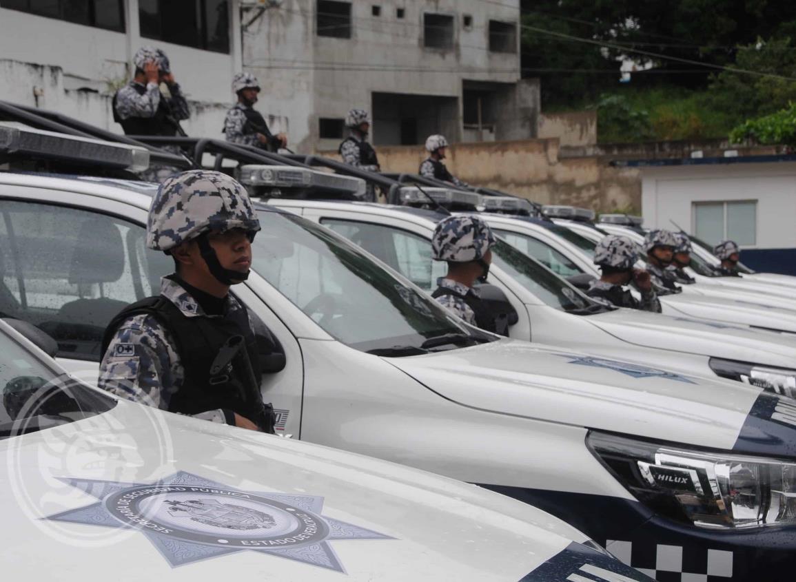 Coatza, Minatitlán y Cosolea construirán cuarteles para la Guardia Nacional