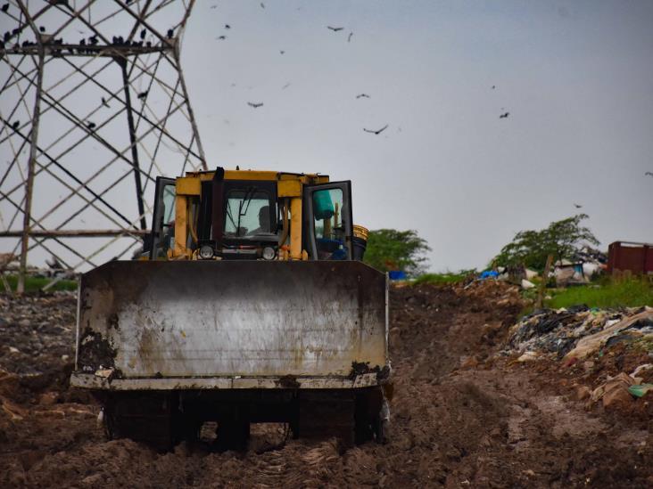 Avala SEMARNAT remediación del basurero de Villa Allende
