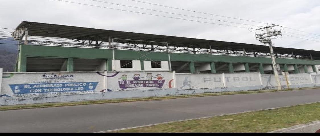 Río Blanco tendrá Universidad del Bienestar