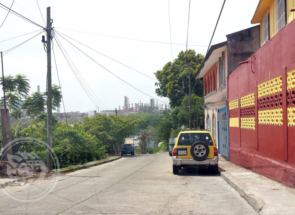 Alertan por presunta banda de asaltantes en Minatitlán