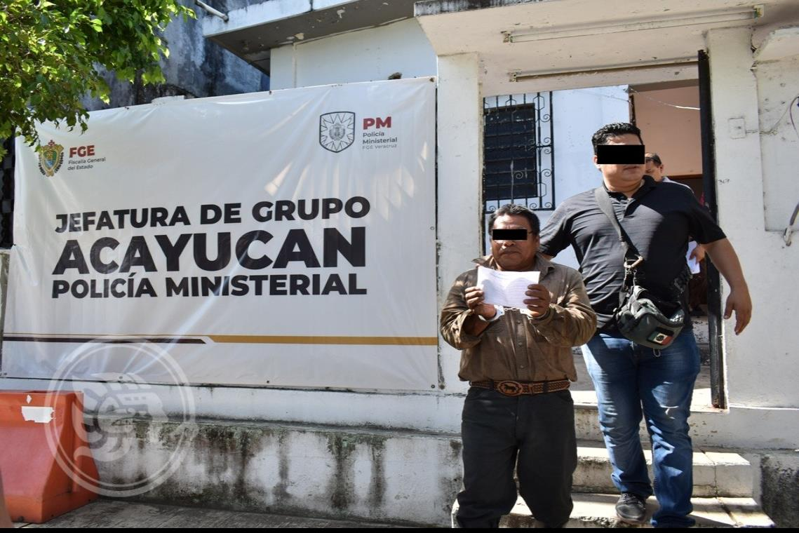 Ganadero de Sayula es detenido por presunta pederastia