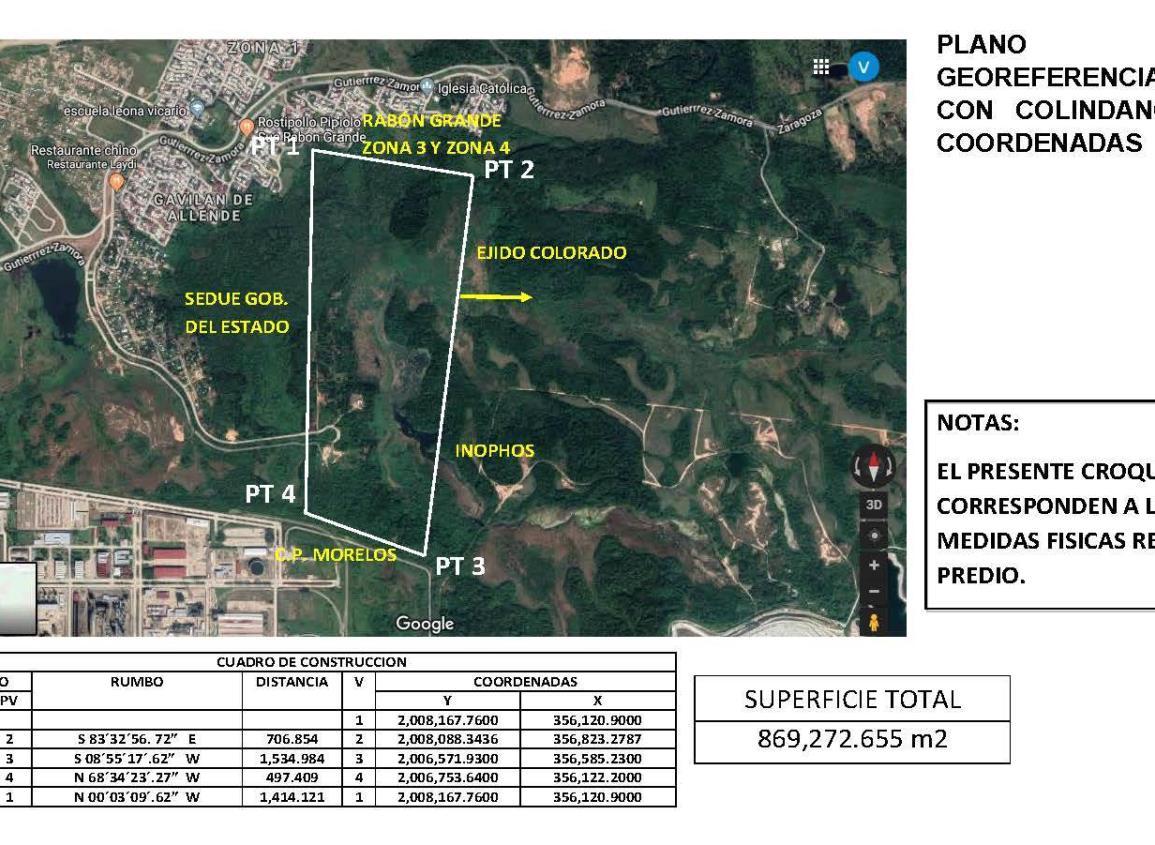 Villa Allende tendría Parque Industrial