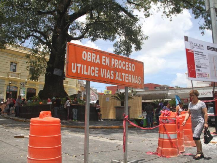 Recursos federales para obras, aplicados en su totalidad en Xalapa: Tesorera