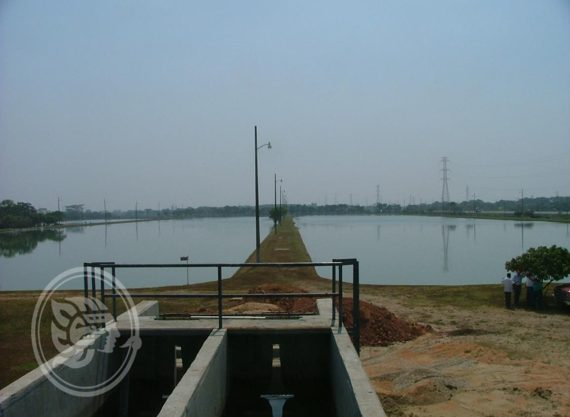 Planta de tratamiento de aguas residuales no está funcionando, dice regidor