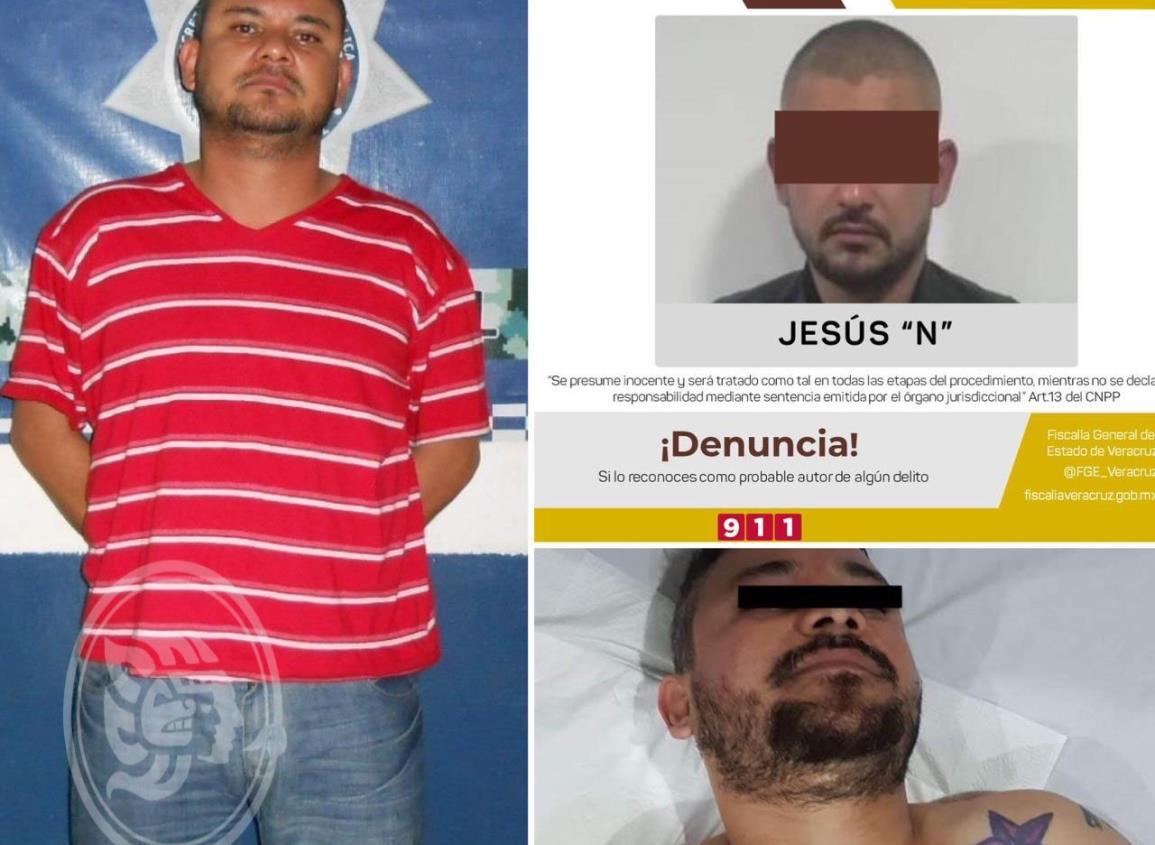 UECS detiene al Inri consumado secuestrador de Acayucan
