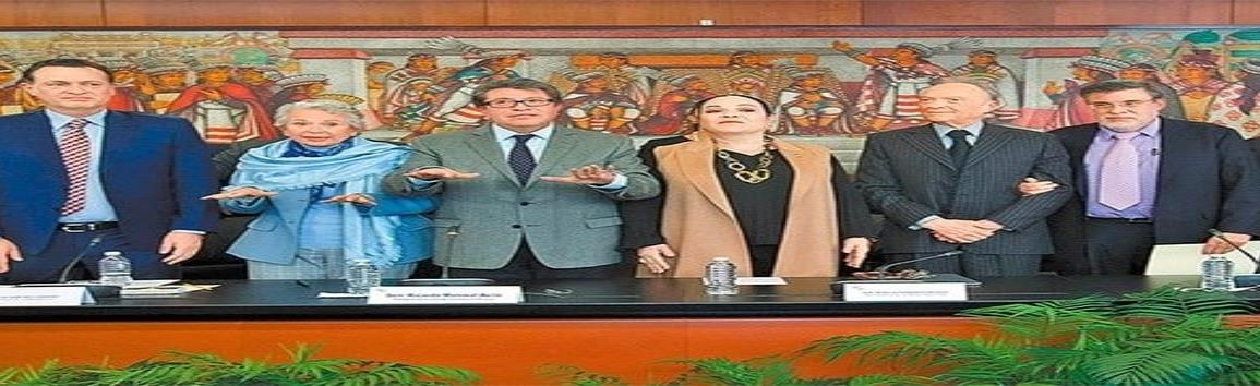 Senado frena proyecto de superfiscalía por 'falta de consenso'
