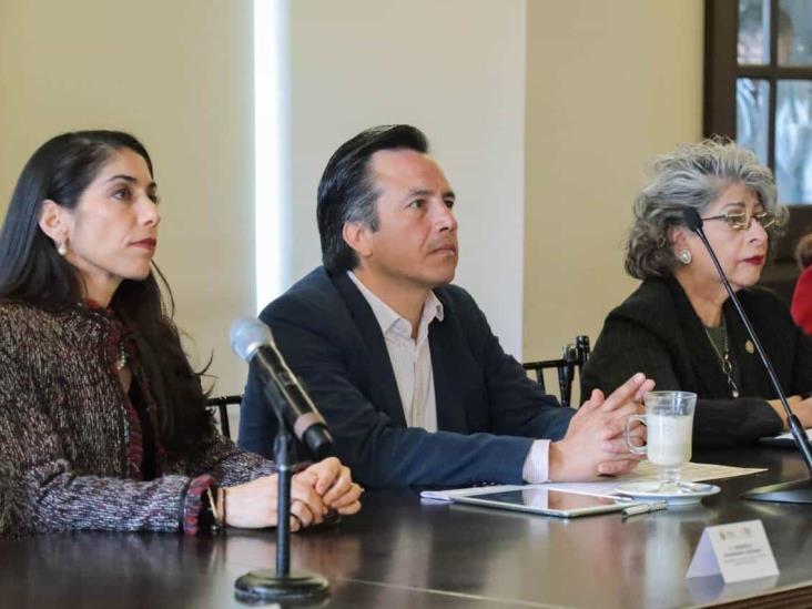 Fiscalía Especializada en Feminicidios de Veracruz, sin carencia de recursos: CGJ