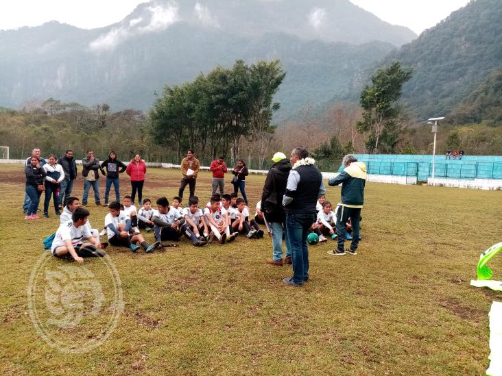 Visorías del Club América en Veracruz ya han dado resultados