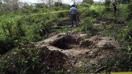 Agropecuarios buscan organizarse contra la delincuencia ante hallazgo de fosas