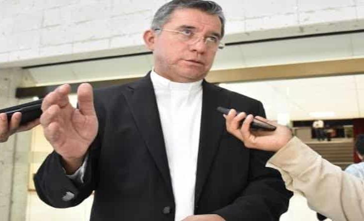 Iglesia, bajo la sombra del ´sospechosismo´ tras reforma electoral en Veracruz