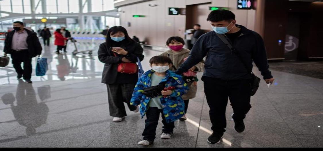 Alerta mundial por nuevo virus de SRAS