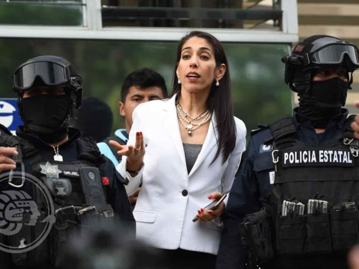 Ven sano que Hernández Giadáns ya no repita en FGE-Veracruz