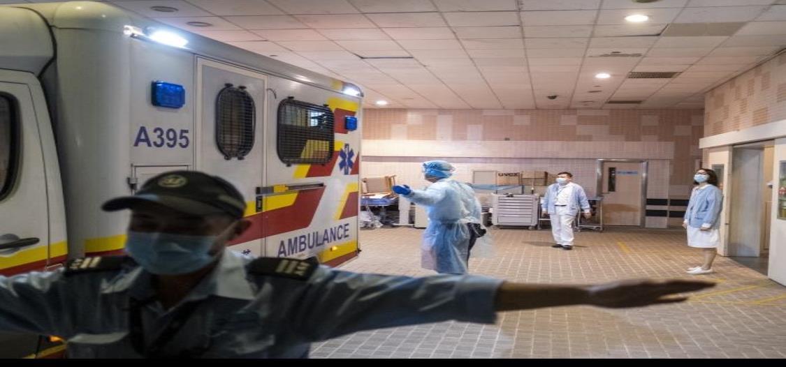 Asciende el número de víctimas mortales del coronavirus