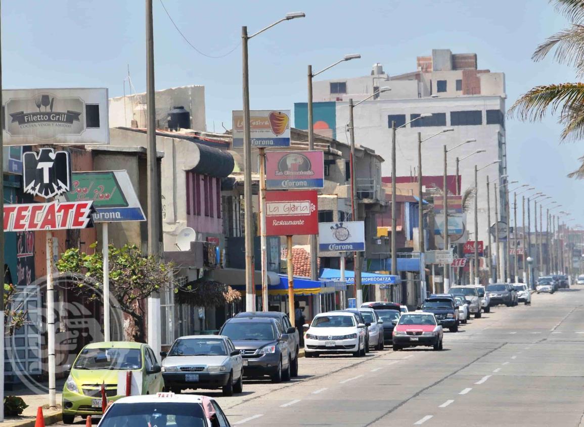 Pasa Veracruz a semáforo naranja en COVID-19; reabrirán negocios