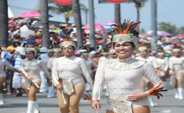 Solicita alcalde de Veracruz apoyo en efectivo para el Carnaval