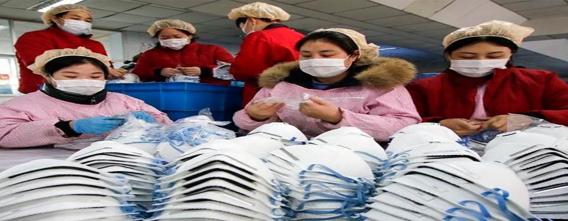 Tres ciudades chinas aisladas por el coronavirus