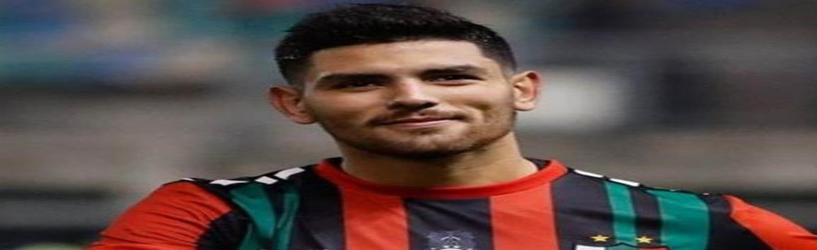 Lucas Passerini será jugador de Cruz Azul