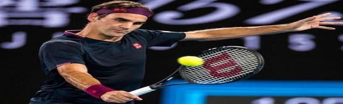 Federer logra su victoria 100 en Australia