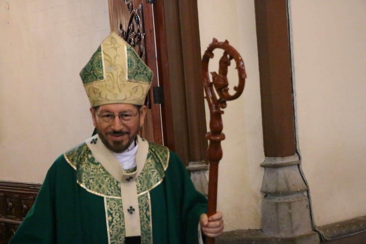 Hipólito Reyes pide a veracruzanos calma ante coronavirus