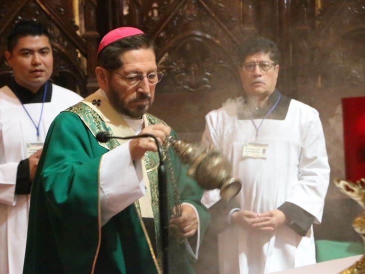 Veracruz debe ofrecer a dios su sufrimiento por COVID-19: Iglesia