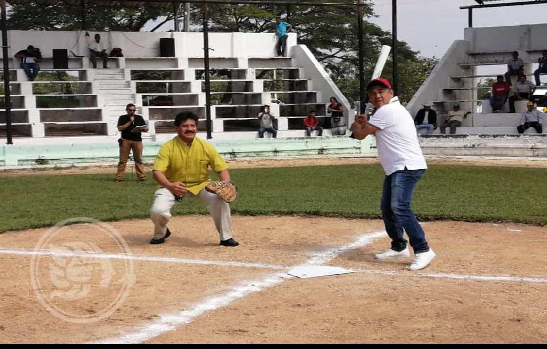 Iniciaron las acciones en la Liga Sureste de Beisbol