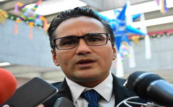 Pierde Winckler amparo para ser reinstalado en la FGE-Veracruz