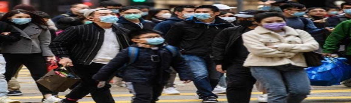 La OMS eleva a alto el nivel del riesgo internacional del coronavirus