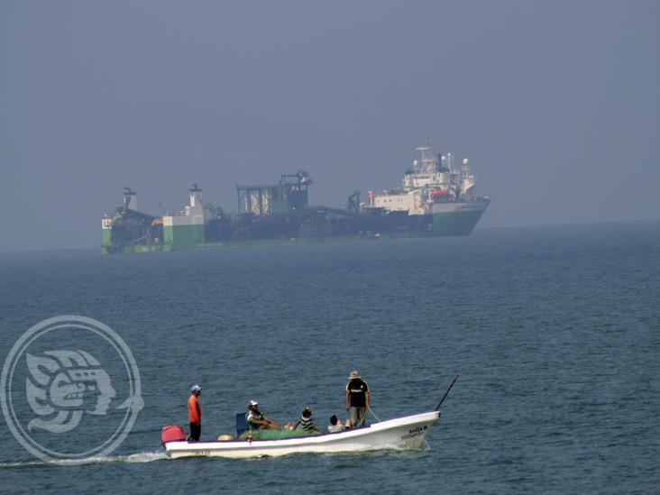 Repsol encuentra petróleo frente a las costas de Coatzacoalcos