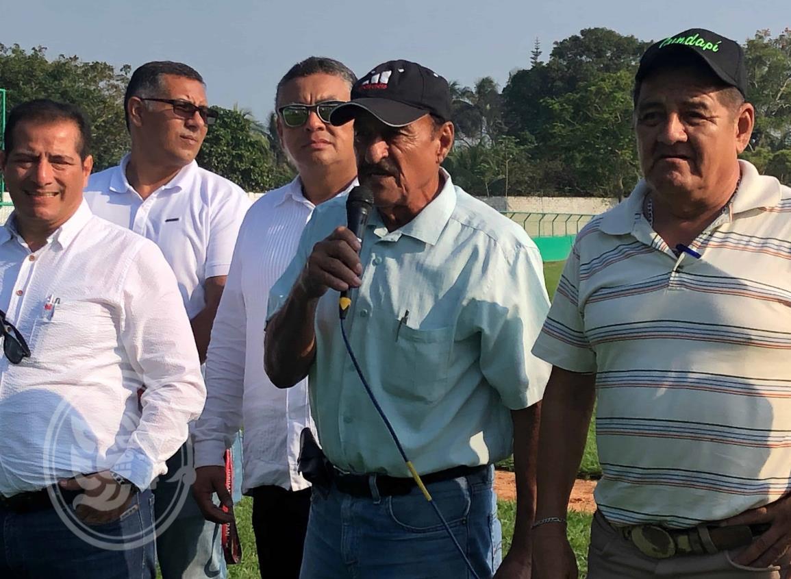 Cerramos con éxito una temporada más: Baldomero León González