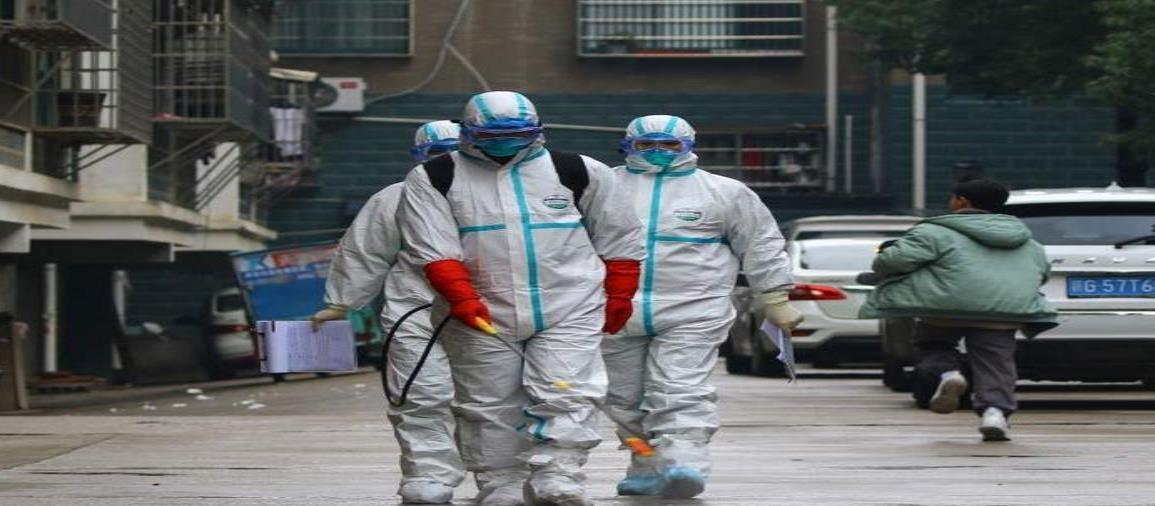 Coronavirus: más de 100 muertos en China y un rápido avance internacional