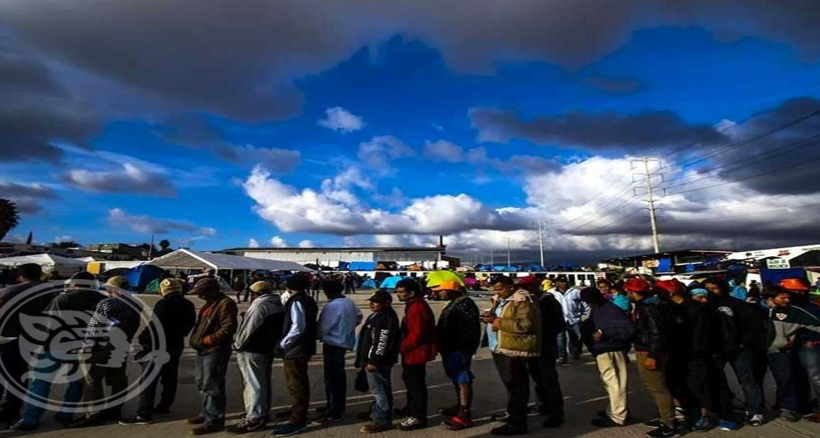 Regresa EU a México a 62 mil solicitantes de asilo